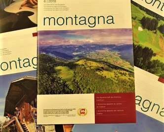 Montagna: Expo27 in den Berggebieten
