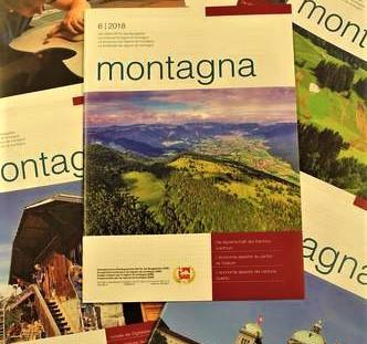 Montagna : Expo27 dans les zones de montagne