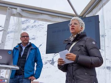 Jungfrau Zeitung: «Wir wollen keinen vierwöchigen Ramba-Zamba-Grossanlass»