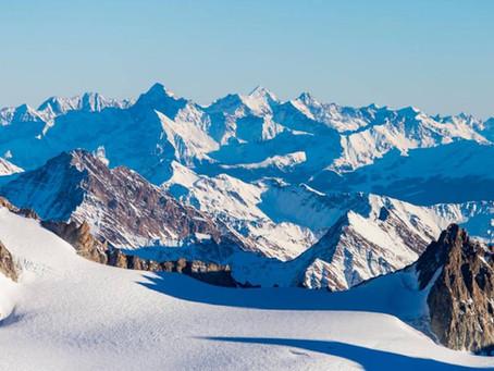 Corriere: Le Alpi protagoniste della prossima Esposizione nazionale