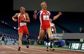 Lukas christen sprint