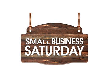 My 2020 Small Business Saturday GiveBACK