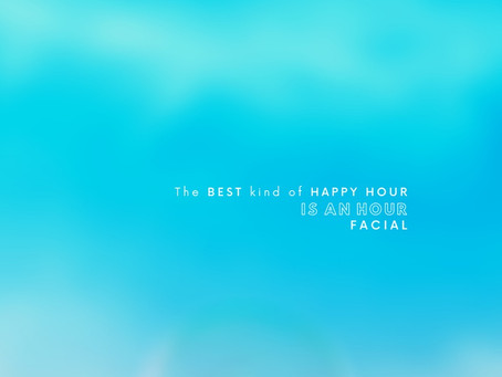 4 Amazing Benefits of a Professional Facial