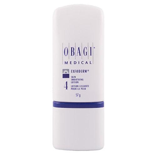 Obagi Nu-Derm 4 Exfoderm 57g  (For Normal/Dry Skin)