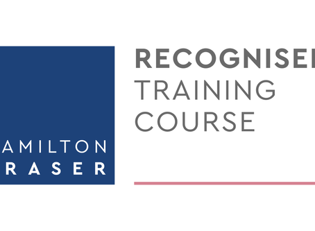 RASA Academy becomes a Hamilton Fraser approved Facial Aesthetics Training Provider