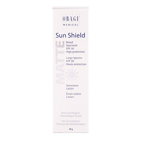 OBAGI Sun Shield Matte SPF50 85g