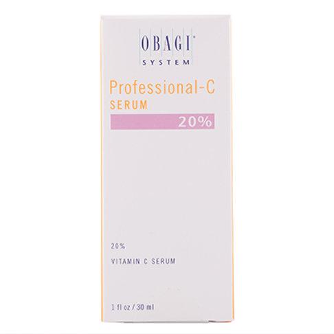 OBAGI Professional-C 20% Serum 30ml [Blue]