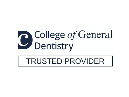 The College of General Dentistry - who are they and their Trusted Providers?