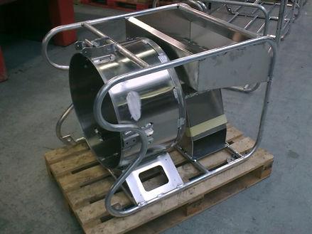 Filtration Aluminium