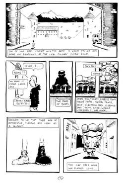 Swiss Army Life - Page 3
