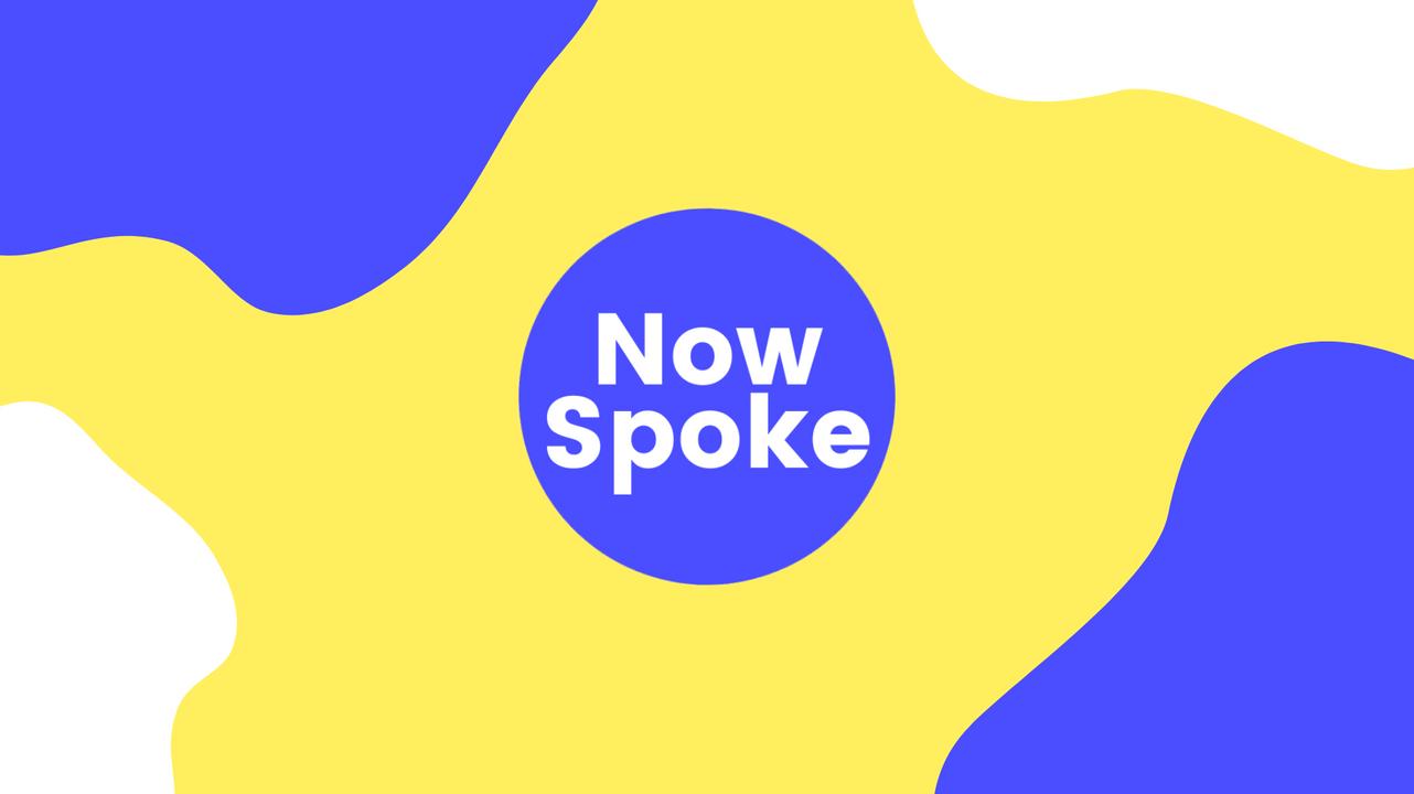 Now Spoke