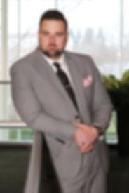 Christoper Fry Sacramento Attorney