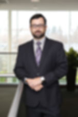 Justin McManus Attorney