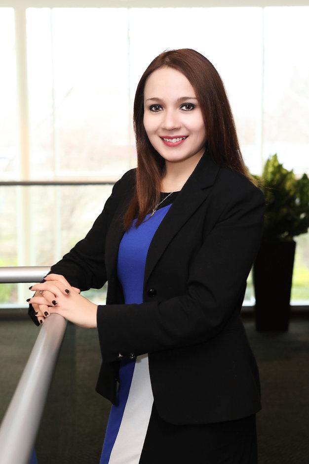 Stephanie Pottier Attorney