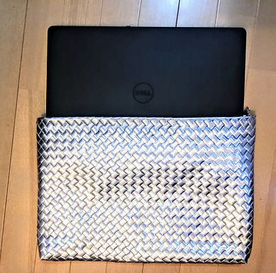 Notebook carry case / ノートブックケース