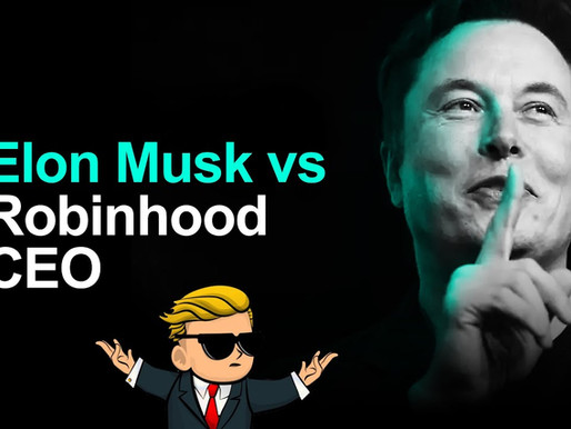 Robinhood: accused of being the biggest whale!
