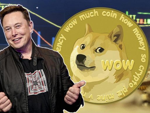 Unraveling Elon Musk As The Owner Of The Biggest Dogecoin Wallet(3 Billion)?