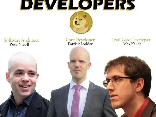 Dogecoin Dev Team Reveals Updates - Reddit (2021)