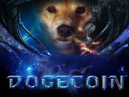 SpaceX Now accepts Dogecoin as payment- to launch 'DOGE-1 mission in 2022.