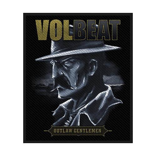 Volbeat - Outlaw Gentlemen (patch)
