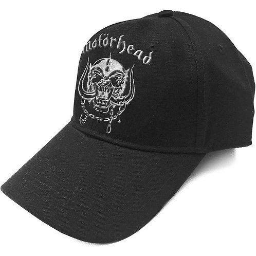 Motorhead - Warpig (șapcă baseball) - sonic silver