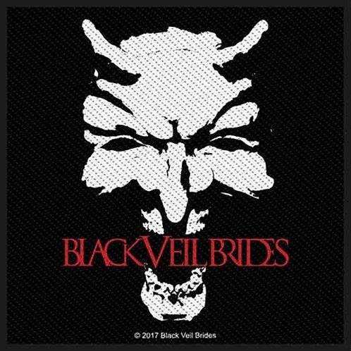 Black Veil Brides - Devil (patch)