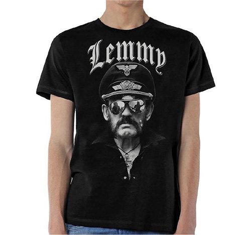 Lemmy - MF'ing (tricou unisex)