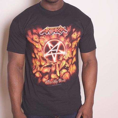 Anthrax- Worship Music
