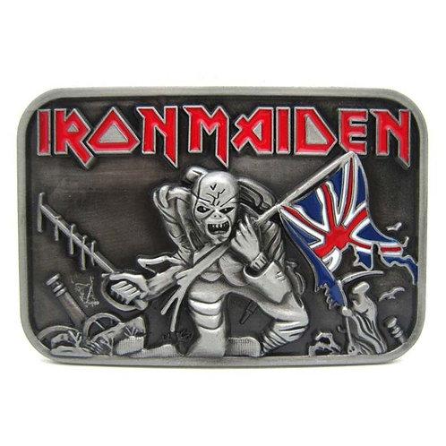 Iron Maiden (cataramă curea)