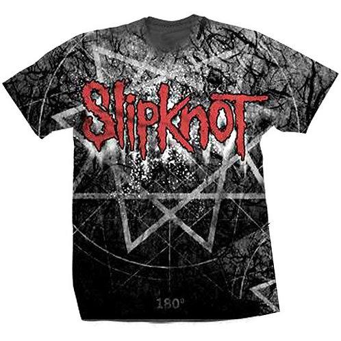 Slipknot- Giant Star (tricou unisex)