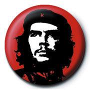 Che Guevara - insignă