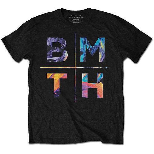 BMTH - Colours (tricou unisex)
