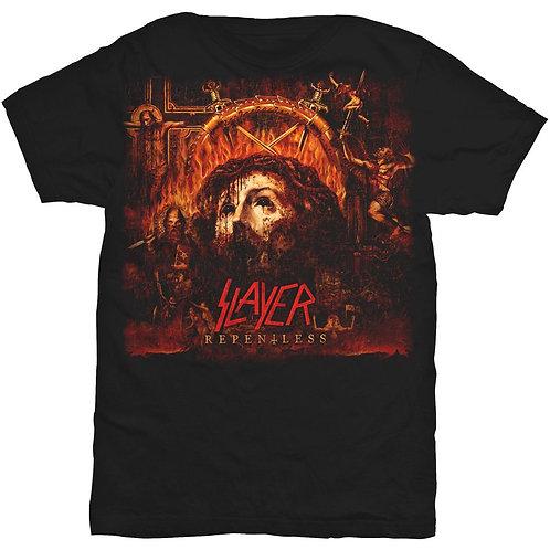 Slayer - Repentless (tricou unisex)