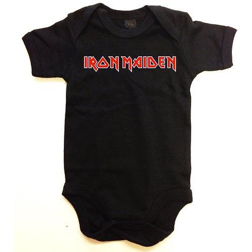 Iron Maiden - Logo (body copii)