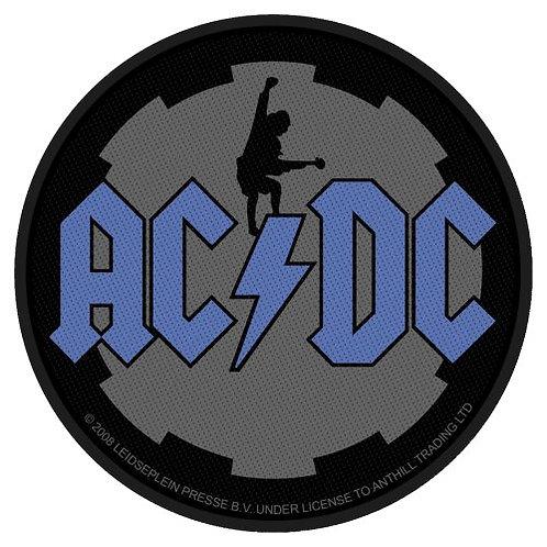 AC/DC - Angus Cog (patch)