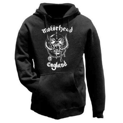 Motorhead -England (hanorac unisex)