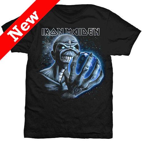 Iron Maiden - A Different World (tricou unisex)