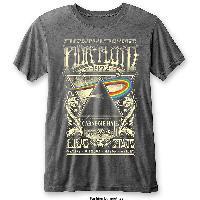 Pink Floyd - Carnegie Hall (tricou unisex)