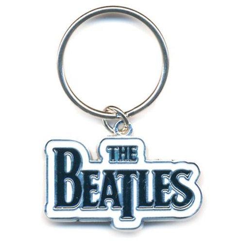 Beatles, The - Logo (breloc metalic)