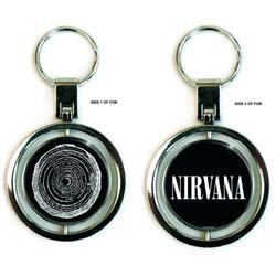 Nirvana - Vestibule (breloc-spinner)