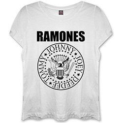 Ramones - Presidential Seal (tricou damă)