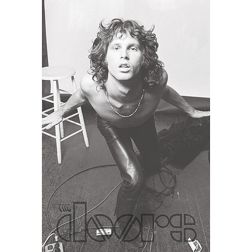 The Doors - Jim (poster)