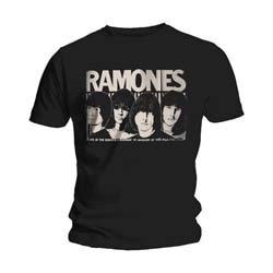 Ramones - Odeon Poster