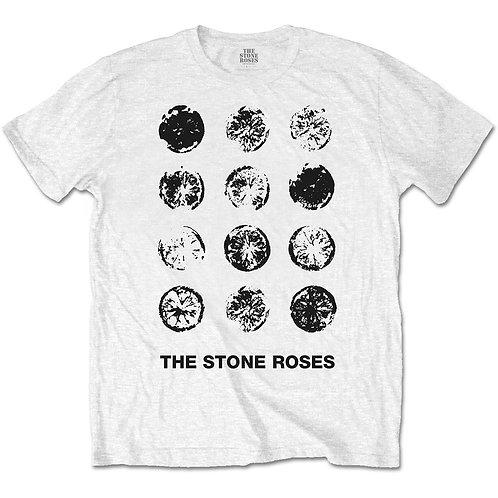 Stone Roses - Lemons Grid (tricou unisex)