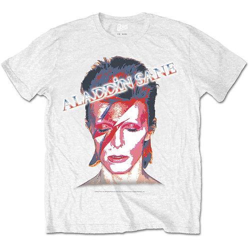 David Bowie - Aladdin Sane (tricou unisex)