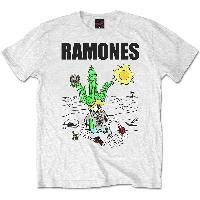 Ramones - Loco Live (tricou unisex)