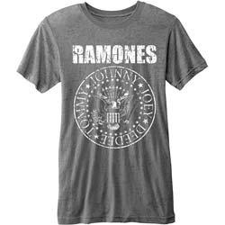 Ramones - Presidential Seal