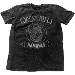 Ramones - Forest Hills Vintage (tricou unisex)