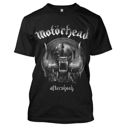 Motorhead - Aftershock (tricou unisex)