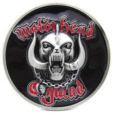 Motorhead - England (cataramă curea)